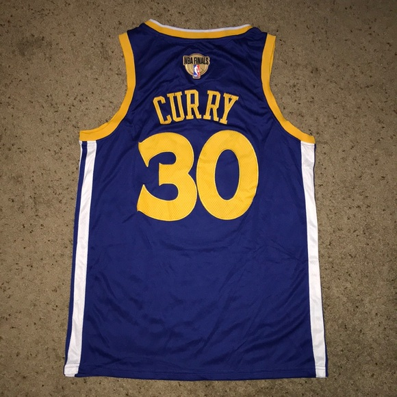 new arrivals 7496b 8d249 Steph Curry Golden State Warriors Nike Jersey NWT